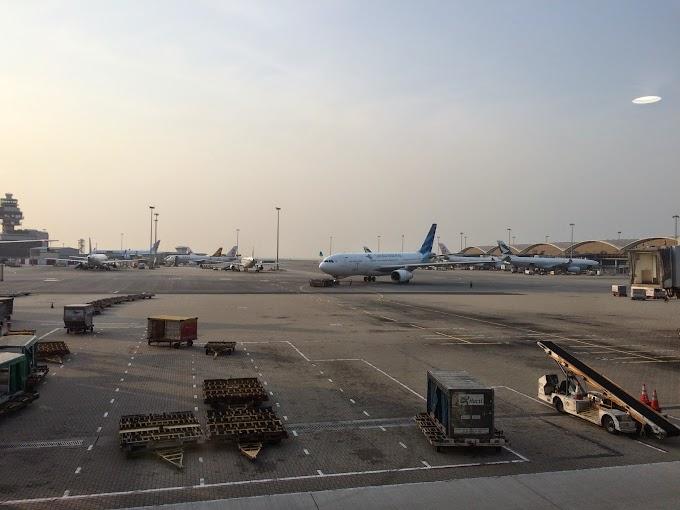 【旅行趣聞】外國網站評分 全球最好的10大機場
