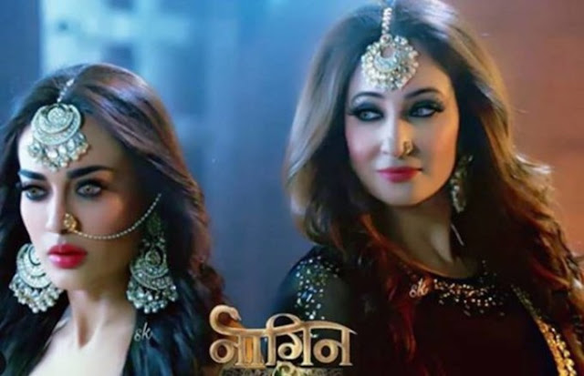 Huge Twist : Bela Vikrant in trap of death Sumitra Yuvi's ugly mission in Naagin 3