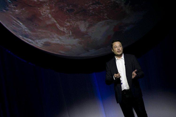 Một triệu người có thể sống trên sao Hỏa trong 40 năm tới