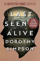 last seen alive cover