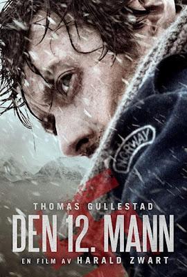 den 12 mann, el duodécimo hombre,