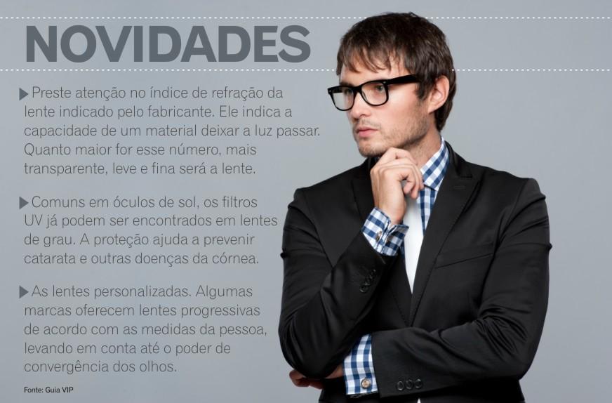 O modelo escolhido não depende tanto da idade, mas sim do seu perfil. As  armações de óculos masculinos de grau têm que ter a sua cara e não sua  idade. f73f7f5ea9