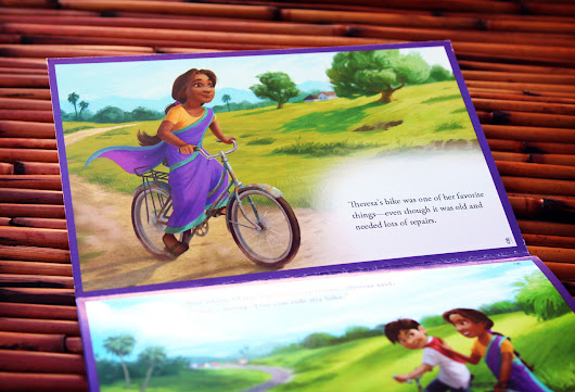 World Vision Kids Storybook Project