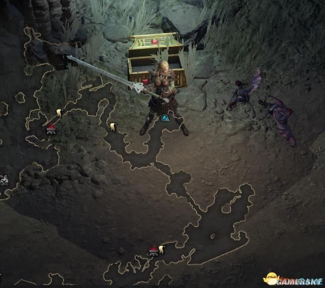 維京戰記 米德加爾特之狼 全神器獲得圖文攻略   娛樂計程車