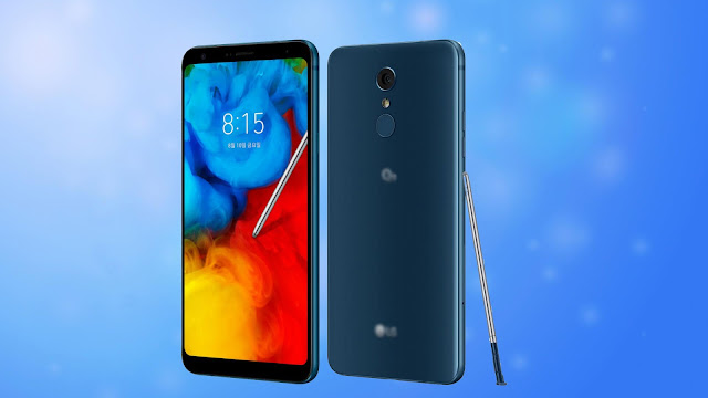سعر ومواصفات هاتف LG Q8 2018 الجديد