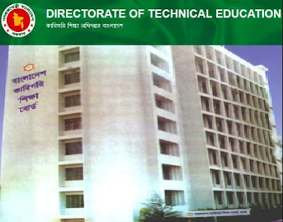 www.bteb.gov.bd Bangladesh Technical Education Board