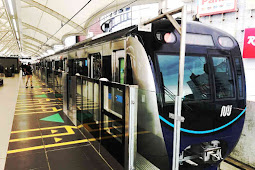 Mengenal Lebih Jauh tentang MRT Jakarta