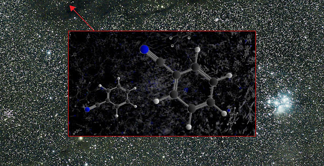 GBT detection unlocks exploration of 'aromatic' interstellar chemistry