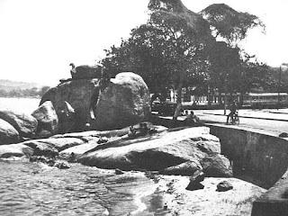 Resultado de imagem para ilha do governador história