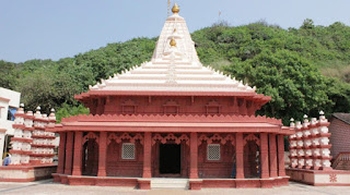 Image of Swayambhu Ganesh Temple
