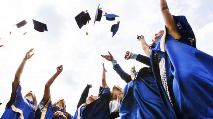 10 Universitas Yang Memberikan Jaminan Cepat Dapat Kerja