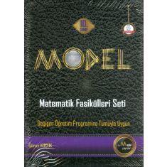Gür Model 10.Sınıf Matematik Fasikülleri Seti