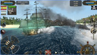 The Pirate: Plague of the Dead Apk [LAST VERSION] - Free Download Android Game