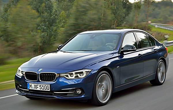 2017 BMW Rendering, review, redesign, interior, exterior, engine, specs, price, xdrive, gt