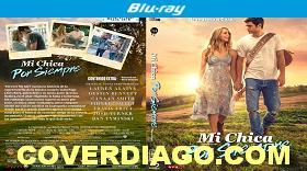 Forever my girl BLURAY - Mi chica por siempre
