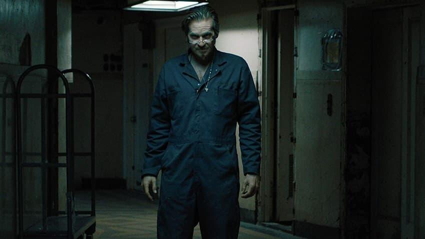 Суперинтендант, Ужасы, Рецензия, Обзор, 2017, The Super, Horror, Review