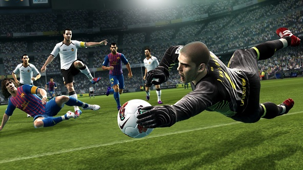 Pes 2013 Full Türkçe indir (Türkçe Spikerli) Download