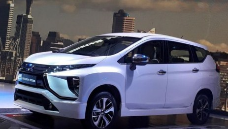 Harga Mitsubishi Xpander Surabaya