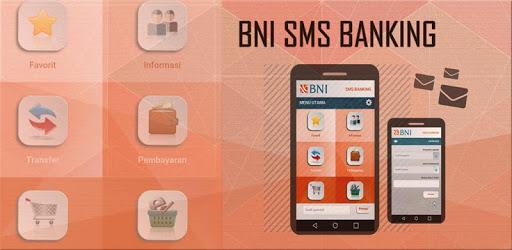 Cara Daftar SMS Banking BNI dan BNI Syariah