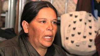 LO DIJO LA MADRE DE LA CHICA ASESINADA TALÍA RECABARREN