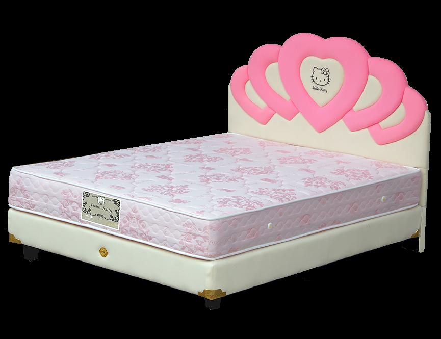 Jual Kasur Spring Bed Bigland Termurah dan Terlengkap Purwokerto