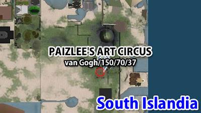 http://maps.secondlife.com/secondlife/van Gogh/150/70/37