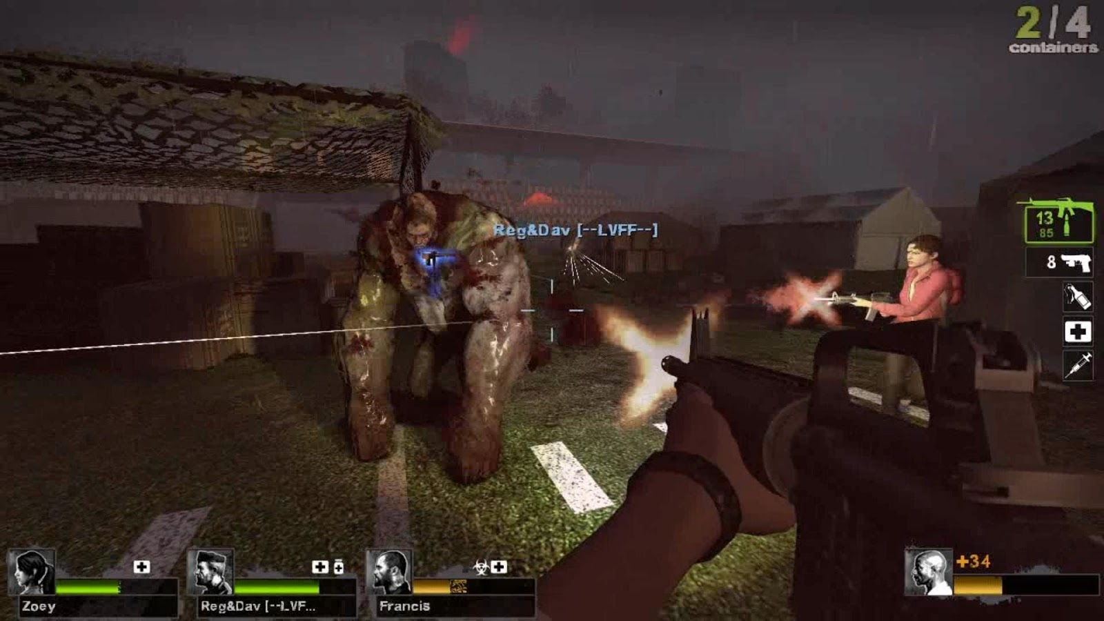 Download Free Full Pc Games Left 4 Dead 2