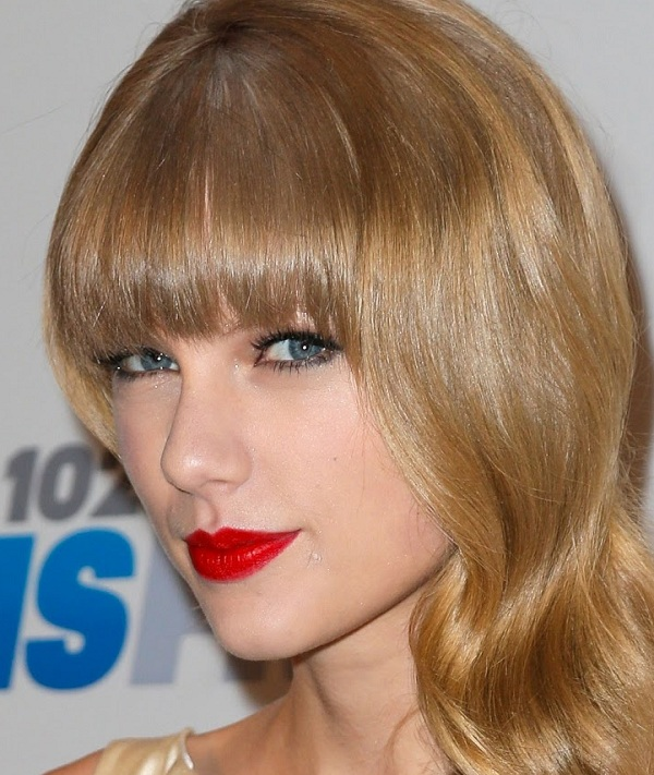 Taylor Swift Celebrity Makeup