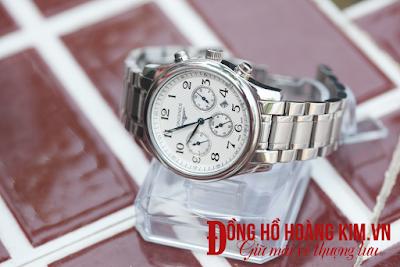 mua đồng hồ mạ bạc cao cấp ở đâu quảng ngãi