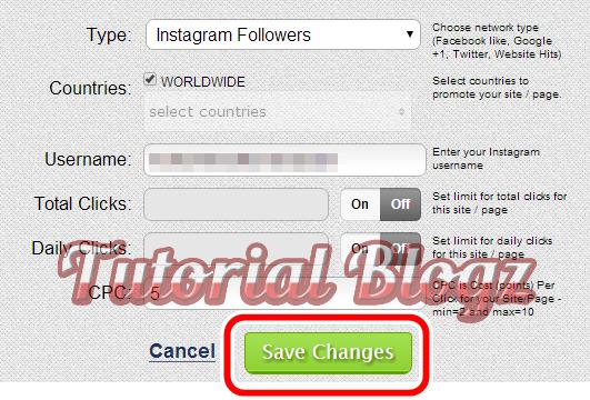 Cara Memperbanyak Followers dan Like di Instagram Gratis