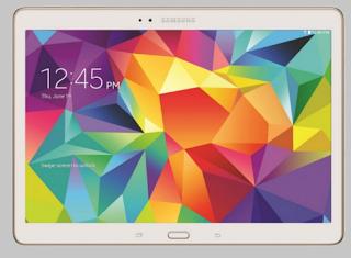 Spesifikasi Samsung Galaxy Tab S 10. 5