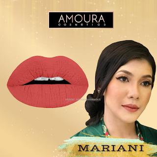 Amoura Hybrid - Mariani