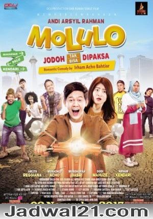 Film MOLULO 2017