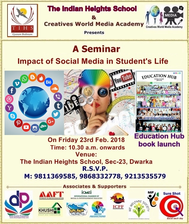 impact of social media on students pdf