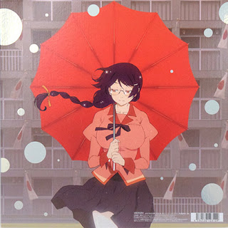 Download Ost Ending Kizumonogatari III: Reiketsu-hen