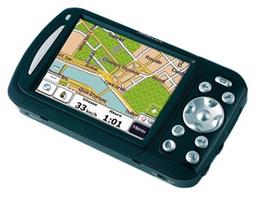 Tecnologias Para Moviles-GPS