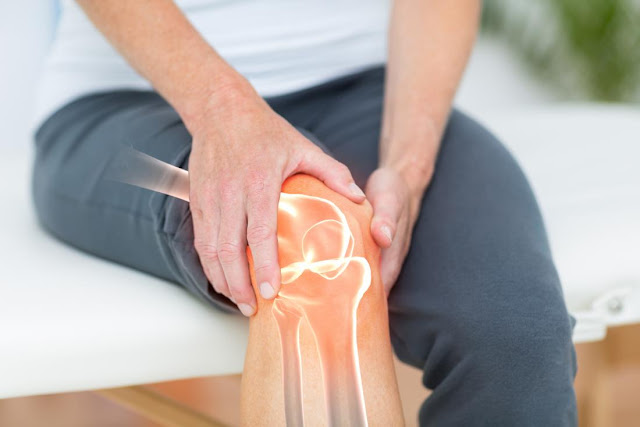 Home Remedies To Prevent Knee Joint Pain