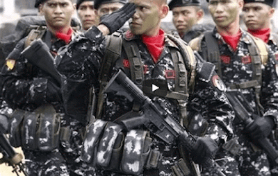 Philippine Army Scout Ranger The World's Deadliest Elite Fighting Force