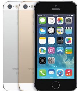 Kumpulan Gambar Foto Iphone 5S