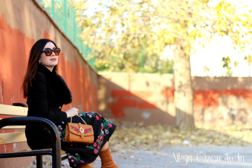 2017 trendleri-alışveriş-Nakışlı Etek ve Nakışlı Çanta-fashion blog