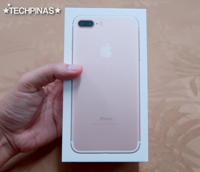 Apple iPhone 7 Plus Philippines