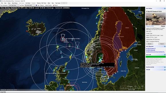 Command Northern Inferno-CODEX