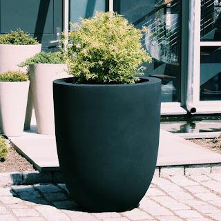 pot semen beton