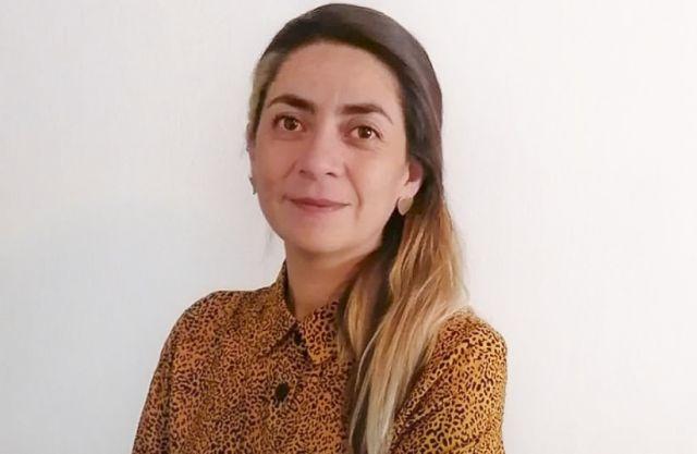 María Francisca Moreno