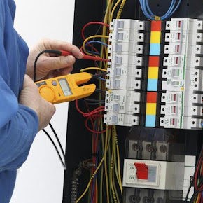 Commercial emergency electrician Windsor Ontario 226 783 4016