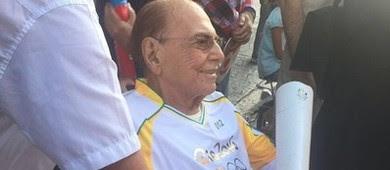 cirurgião Ivo Pitanguy, morre aos 93 ( noventa  e três)  anos de idade ,em casa, no Rio