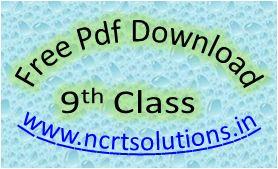 Cbse Class 9 Pdf