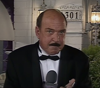 WCW Clash of the Champions XXXI - Mean Gene Okerlund