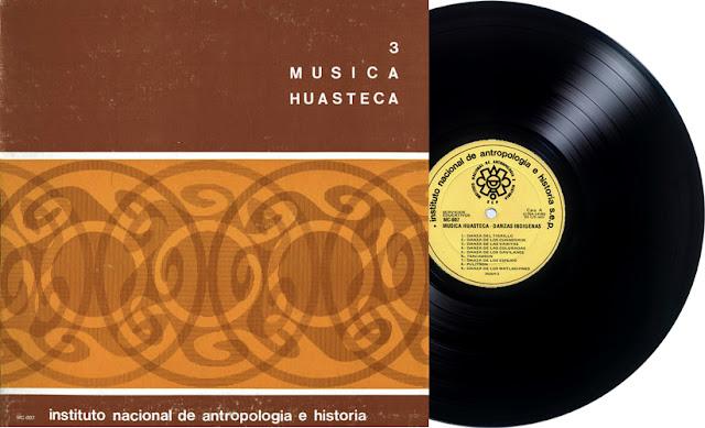 INAH 03 - MÚSICA HUASTECA