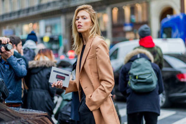 Anja Rubik on Her Personal Style & Fashion Icons